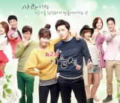 "Episodes 1-16 of ""You're the Best, Lee Soon-shin"": A Primer For the Uninitiated"
