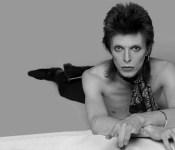 David Bowie: Chameleon Godfather of K-pop