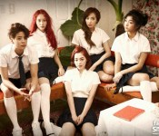 f(x) is Not Being Promoted, And I Feel Fine