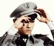 """""""I Don't Need Hugo, Already a Boss""""? South Korean 'Nazi Chic'"""