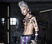 Who's Next? Taeyang