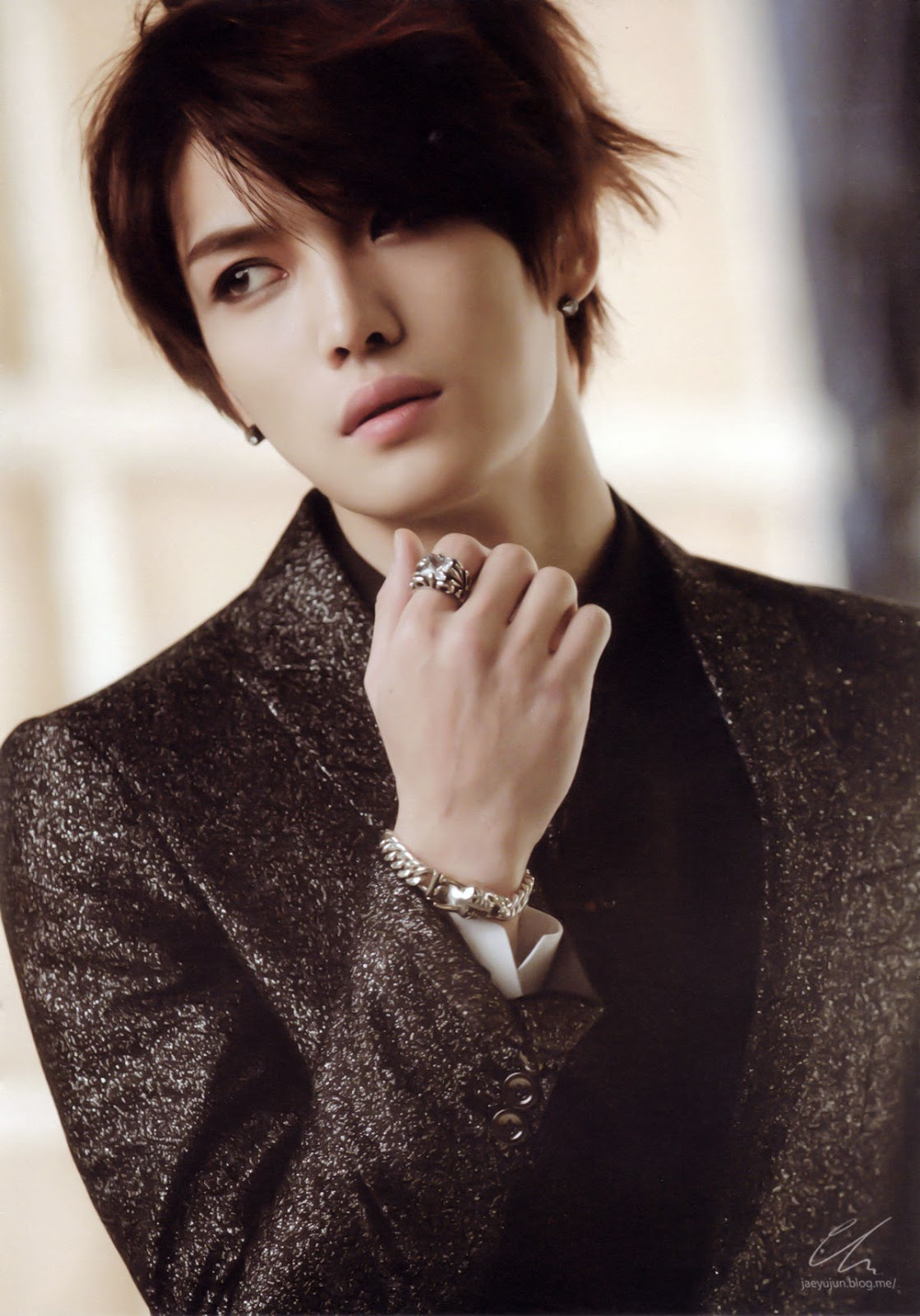 Sb March Madness And The Winner Is Kim Jaejoong Seoulbeats