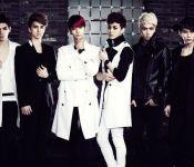 Side B: VIXX, the Dark Princes with Soft Hearts
