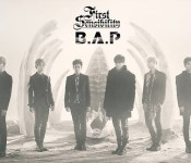 """B.A.P Unleashes """"1004 (Angel)"""" and First Sensibility"""