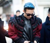 """The Brand of """"G-Dragon"""""""