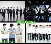 The Quintessential K-pop Fanfiction