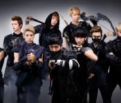 "BTL Debuts With ""Too-G"""