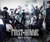 "ZE:A's ""First Homme"" is a Step in the Right Direction"