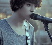 """Jung Joon-young Embraces His Inner """"Teenager"""""""