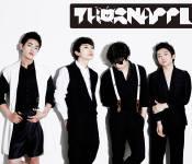 K-pop Indie Gem: Thornapple