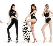 "Spica's ""I Did It"" Wows The Ears But Not The Eyes"