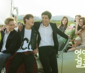 Marriage, Not Dating, Episodes 1-4: Multiple Barrels of Laughs