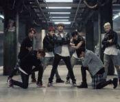 "BTS Exhibits Teenage Angst in ""Danger"""
