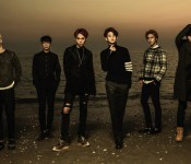 Beast Exceeds Expectations with Mini-Album 'Time'
