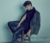 SM's Newest Male Soloist: Zhou Mi