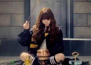 4 Harry Potter-Inspired Songs For K-pop