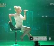 8 Non-Idols who Shined on Immortal Songs 2