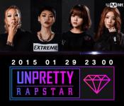 Female Rappers to Take Center Stage in Unpretty Rap Star