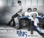 """K-pop Throwback: CN Blue Set Monster Rookie Standard With """"I'm a Loner"""""""