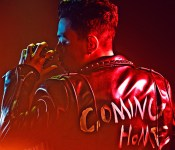 "A Legend Realized: G.Soul Debuts with ""Coming Home"""
