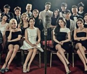 JYP Entertainment and ... Losing Future Stars?