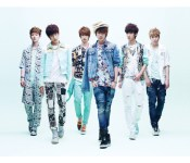 Boyfriend Plans Latin America Tour