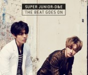 'The Beat Goes On' for Super Junior-D&E