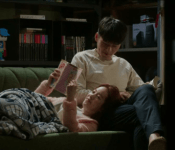 Hyde, Jekyll, and I Ep. 13-14: What's Mine, What's Yours