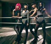 """K-Pop Throwback: Miss A Debuts with """"Bad Girl, Good Girl"""""""