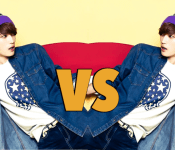 Ultimate Jaejoong Showdown: Round 1