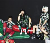 'Wondaland,' Hip-Hop and Korea: An Interview with MFBTY