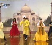 Just for Laughs: Turbans, Curry and K-pop