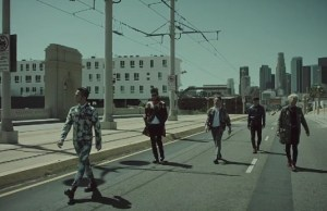 "Big Bang Show Their Insecurities in ""Loser"""