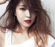 "BoA is a Proven Composer with ""Kiss My Lips"""