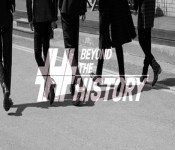 "Going ""Beyond the History"" with History"