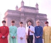 """Fluttering India"" Episodes 3-4: The Possibilities Were Endless"