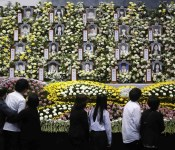 Sewol's Legacy and Respect Towards the Victims