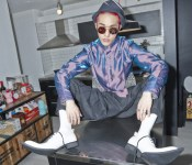 """Zion. T's """"No Makeup"""" Hits the Mark"""