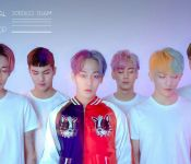 "Teen Top Are Back and ""Natural Born"""