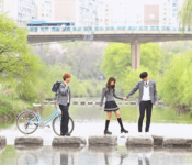"""Overview: """"Who Are You: School 2015"""" Explores Teenage Identity"""