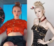 "2NE1 And The (Racist) Definition of ""Asian"""