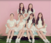 "April Makes a Sugary but Not Too Sweet Debut with ""Dream Candy"""