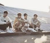 """N. Flying Give a Dramatic Performance with """"Lonely"""""""