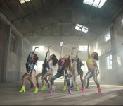 "Rania Shows Resilience Through Change in ""Demonstrate"""