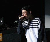 Beenzino's North American Tour Lights Up San Francisco