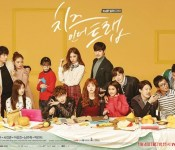 Cheese in the Trap, Ep. 1-4: Complex Characters with a Hint of Mystery
