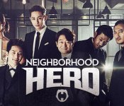 Neighborhood Hero, Episodes 1-3: Lessons from the Past