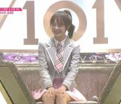 Produce 101 Support Group, Ep. 3-5: Se-jeong on Fire