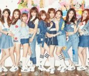 I.O.I Hopes For a Beautiful Debut With Chrysalis