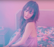 Tiffany Just Wants to Dance in Pretty, But Safe, Solo Debut
